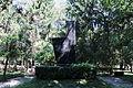 Пам'ятник воїнам – працівникам обласної лікарні ім. Ющенка, загиблим на фронтах ВВВ, Вінниця.JPG