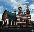 Православный храм Георгия Победоносца - panoramio.jpg