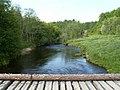 Река Ненюшка с моста - panoramio.jpg
