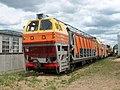 СМ5-14, Литва, Вильнюс, ПЧ Вильнюс (Trainpix 167697).jpg