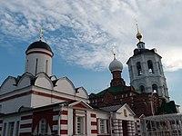 Собор Николая Чудотворца, Московская область, посёлок Луговой.jpg