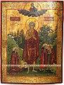 Старообрядческая икона Мария Египетская XIX.jpg
