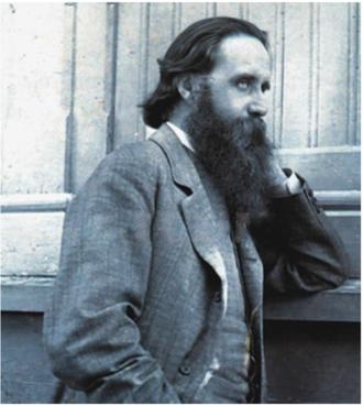 Teodor Shteingel - Teodor Shteingel, early twentieth century