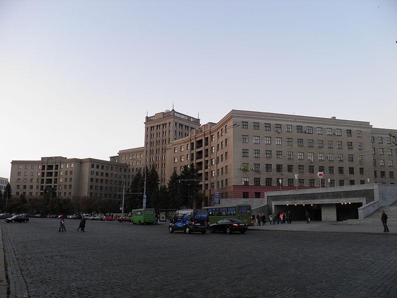 File:ХНУ ім. Каразіна, пл. Свободи, 6 (2).JPG