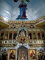 Церква Собору Пресвя-тої Богородиці (дер.) 1690 р. смт.Поморяни 02.JPG