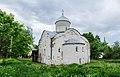 Церковь Климента папы Римского на Иворове улице (1519-1520) в Великом Новгороде.jpg