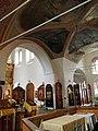 Церковь Троицы в Кожевниках. Москва. Интерьер (1).jpg