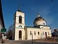 Церковь архангела Михаила (Москва и Московская область, Солнечногорск, деревня Вертлино).jpg