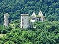 Червоногородський замок , вигляд здалеку.jpg