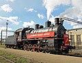 Эу683-32, Россия, Санкт-Петербург, станция Санкт-Петербург-Варшавский (Trainpix 31450).jpg
