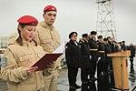 Юнармия на подлодке «Дмитрий Донской» 01.jpg