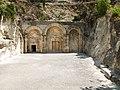 בית שערים הוא נקרופוליס ואתר ארכאולוגי השוכן בגליל התחתון 01.jpg