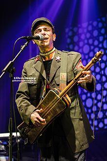 musique kateb amazigh