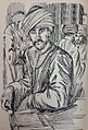 سليمان الحلبي - رسم بالرصاص.jpg