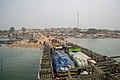 عبر سفينة الشحن اكبر بحيرة اصطناعيّة في العالم.jpg