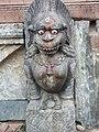 वसन्तपुर दरवार क्षेत्र (Basantapur, Kathmandu) 27.jpg