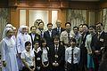 ส.ส.อรรถพร พลบุตร นำคณะกรรมการจัดงานชุมนุมลูกเสือคาทอล - Flickr - Abhisit Vejjajiva.jpg