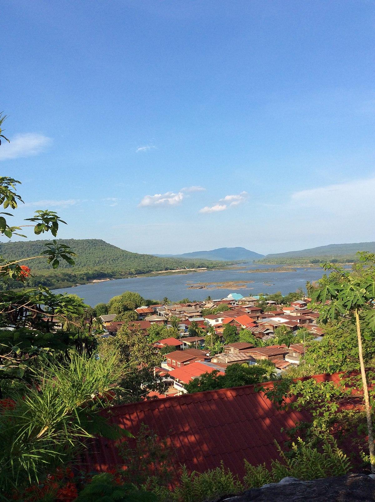 Ubon Ratchathani Province