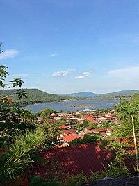 โขงเจียม ตำบล โขงเจียม จังหวัด อุบลราชธานี ประเทศไทย - panoramio.jpg