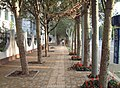 人行道 sidewalk - panoramio.jpg