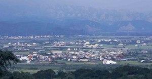 Fenyuan - Fenyuan, Changhua
