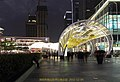 南山区中心商业区 at night - panoramio.jpg