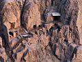 吐峪溝千佛洞2008 - panoramio.jpg