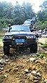 大南山一号营地越野穿越20150822 - panoramio (15).jpg