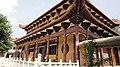 宝莲禅寺(十八湾)院内一角 - panoramio.jpg