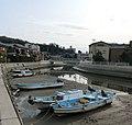 川底と船 - panoramio.jpg