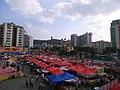 广东省东莞市凤岗镇 沃尔玛广场 - panoramio.jpg
