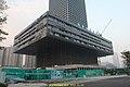 新建深圳证券交易所 new Shenzhen Stock Exchange - panoramio.jpg