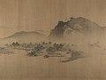 明? 佚名 (舊傳)夏珪 長江萬里圖 (後半卷)-River Landscape after Xia Gui MET DP166153.jpg