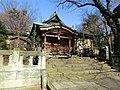 池袋、法明寺 - panoramio (1).jpg