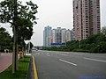 深圳 侨城东路 Qiao Cheng Dong Lu - panoramio.jpg