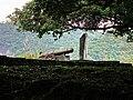 清砲台遺址 Relic of Qing Artillery Battery - panoramio.jpg