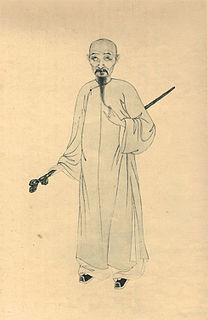 Wang Hui (Qing dynasty)