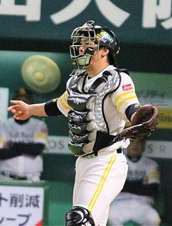 Takuya Kai Japanese baseball player