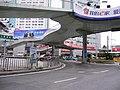老南站立交桥下 - panoramio.jpg