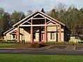 -2020-12-28 Cromer Crematorium, Holt Road, Cromer, Norfolk (2).JPG