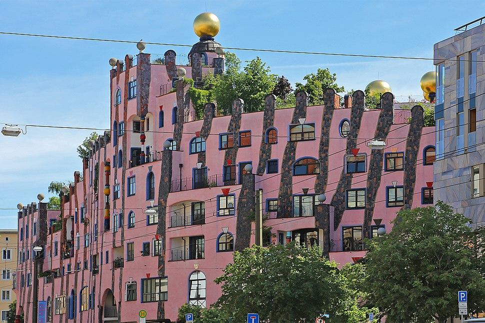 .00 1547 Magdeburg - Grüne Zitadelle