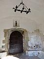 005 Sant Jeroni de la Murtra, atri.JPG