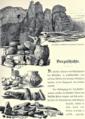 01898 (3) Kronprinzenwerk, Vorgeschichte Galiziens, Die Höhlen von Mników und Funde der Steinzeit.png