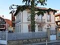 023 Cal Duch (Mollerussa), façana c. Prat de la Riba.JPG