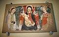 0260 - Milano - San Calimero - attr. a Cristoforo Moretti (sec. XV), Madonna e due sante - Foto Giovanni Dall'Orto 5-May-2007.jpg