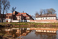 03160 Staniątki, klasztor, XIV, 1638-1650, 1910.jpg