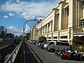 0330jfColleges Quezon Boulevard Roads Rizal Recto Avenue Manilafvf 08.JPG