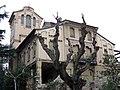 041 Casa Barbey, façana c. Manuel Raspall (la Garriga).JPG