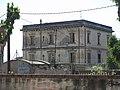 046 Can Balet, o Vil·la Matilde (Premià de Dalt), riera de Sant Pere 60, angle nord-oest.jpg
