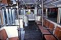 060L26220979 Tag der offenen Tür, HW Simmering, Halle, Bus Typ 5GFST 9918, innen.jpg